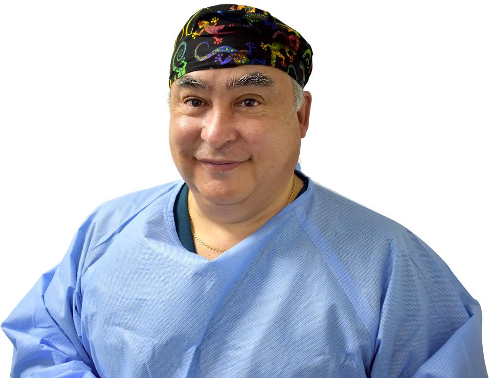 Dr. Francisco Pardo, cirugia estetica